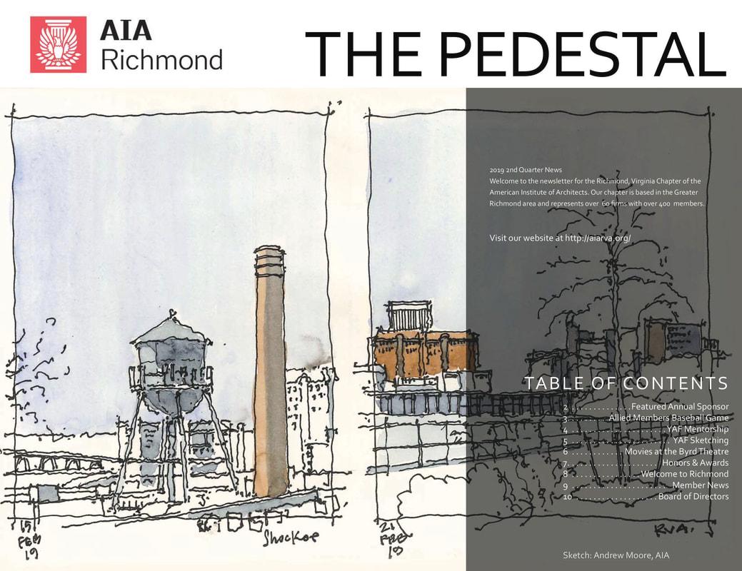 The Pedestal: Q2, 2019
