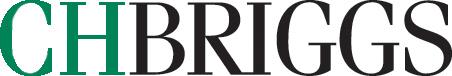 CH Briggs logo