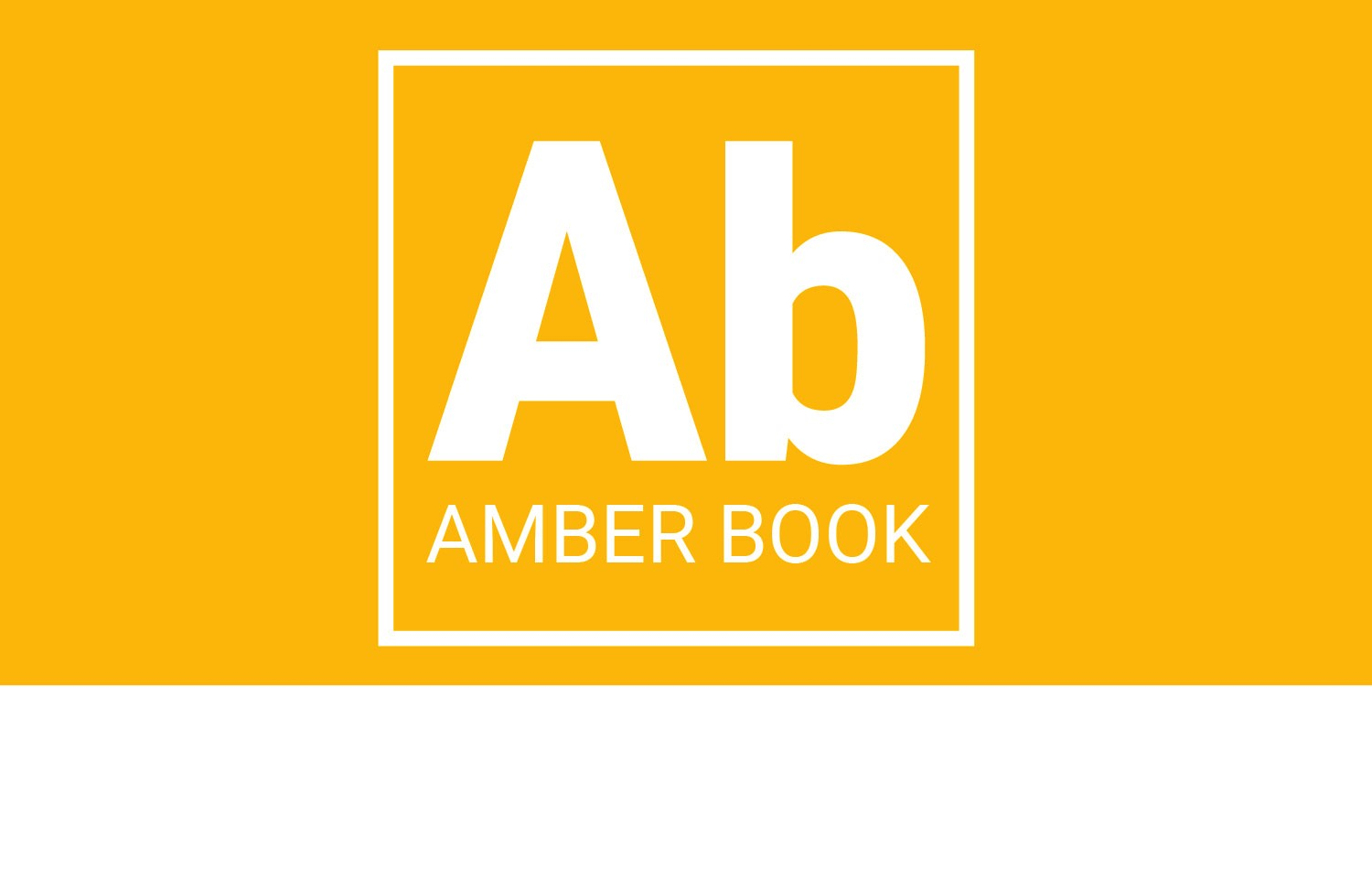 Amber Book