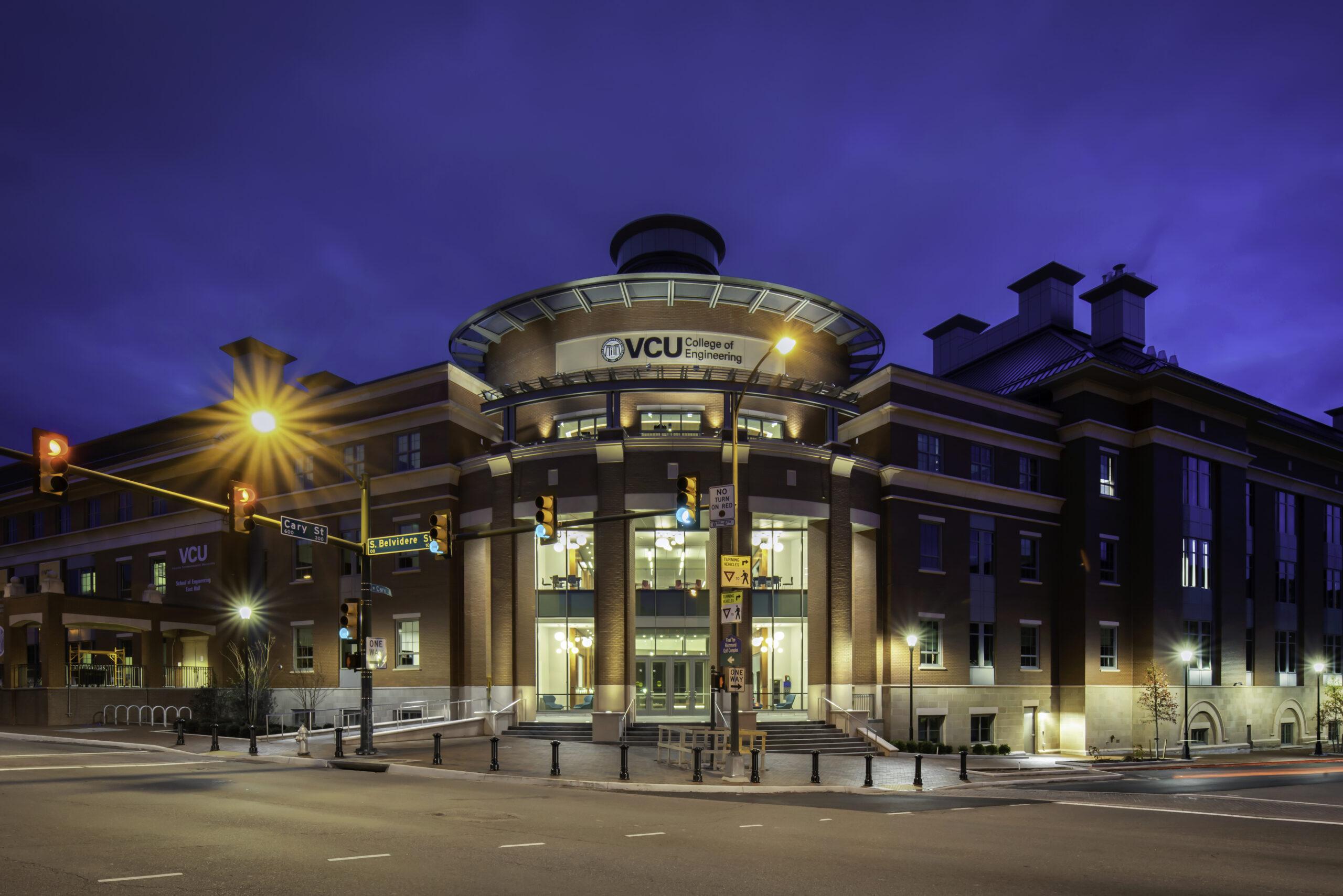 VCU's College of Engineering